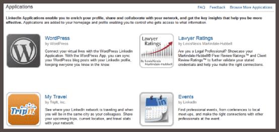 Dobre seu trfego em 30 dias foca digital os aplicativos de terceira opo permitem que voce conecte seu blog do wordpress com o linkedin melhore aplicaes especficas da indstria e ache eventos ccuart Gallery